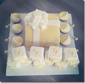 kellys cake
