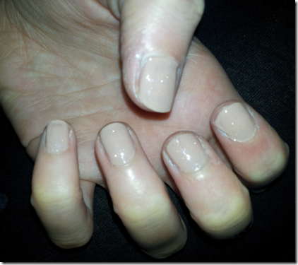 nude nails1